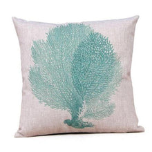 Load image into Gallery viewer, The Tree Cushion Cover