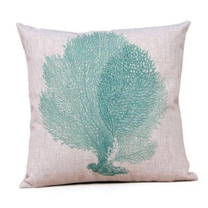 The Tree Cushion Cover