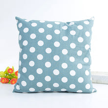 Load image into Gallery viewer, Dots Cushion Cover