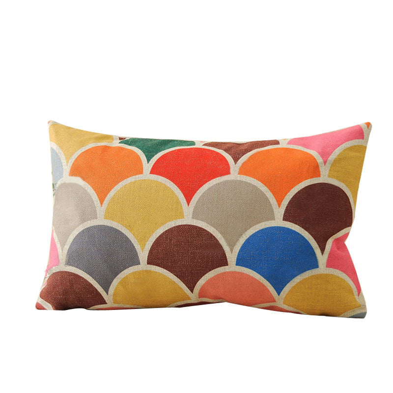 Georti Cushion Cover