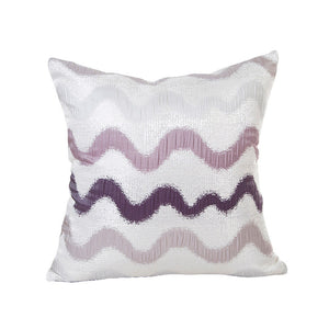 Wavii Cushion Cover