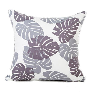 Life Nature Cushion Cover