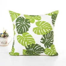 Load image into Gallery viewer, Life Nature Cushion Cover
