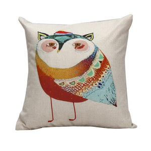 Owlee Cushion Cover