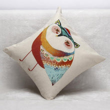 Load image into Gallery viewer, Owlee Cushion Cover