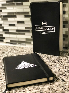 Masculine Expansion Journal