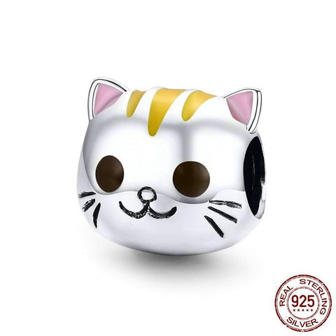 Charm Chaton Adorable