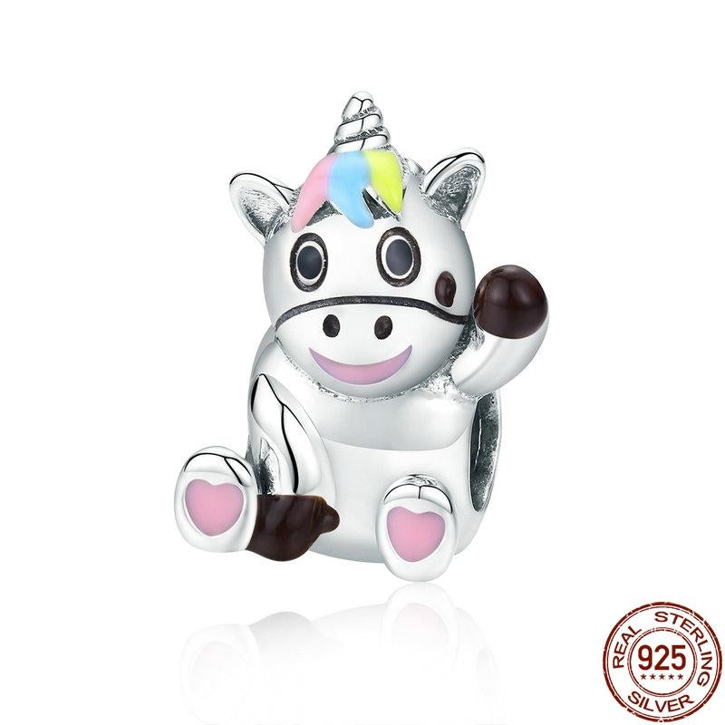 Charm Licorne Adorable