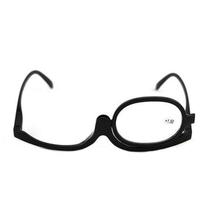 Clear Make Up Glasses