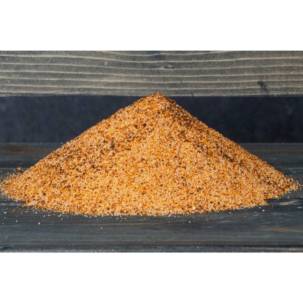 All Purpose Southern Blend by Wildlife Seasonings, great for wild game and fish, plus poultry, beef, pork or vegetables. Can be used for grilling, baking or added to deep frying batter.