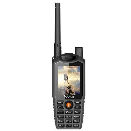 Bontel A8 Walkie-Talkie - Black