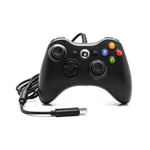 Xbox 360 Wired Controller - My Gadgets World