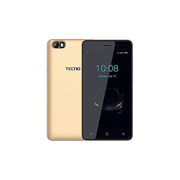Tecno F1 Dual SIM 8GB HDD - My Gadgets World