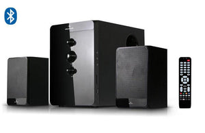 iSmart is944 Sub Woofer System - 2.1 Channel