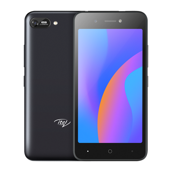 Itel A35 Dual SIM - 16GB HDD - 1GB RAM Face Unlock - My Gadgets World