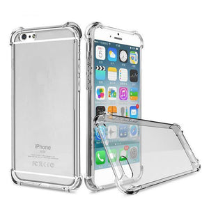 Transparent Cover Case for iPhone 6 Plus / iPhone 6s Plus