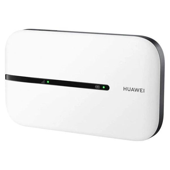 Huawei (Mobile WiFi 3s) Universal 4G LTE Mobile Router Mifi for All Networks - My Gadgets World