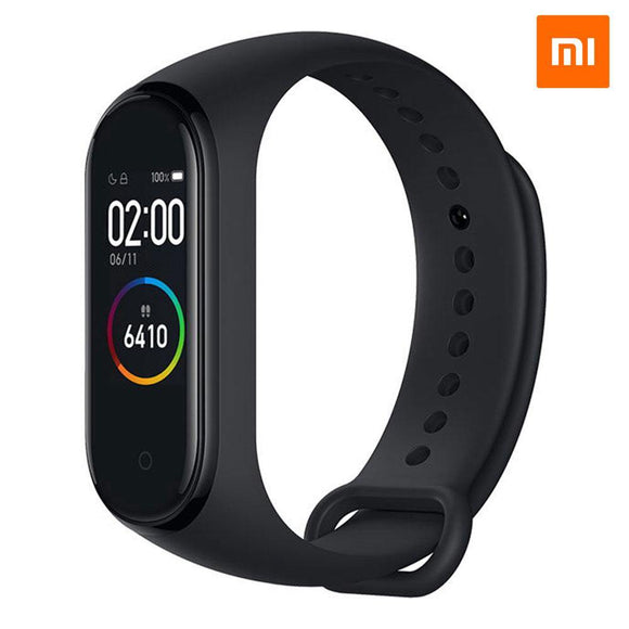 Xiaomi Mi Band 4 Smart Wristband Fitness Bracelet Colour OLED - My Gadgets World