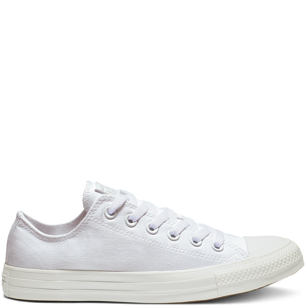 Mono Colour Chuck Taylor All Star Low Top