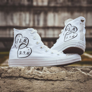 Custom-Sneakers\WeddingGiulia