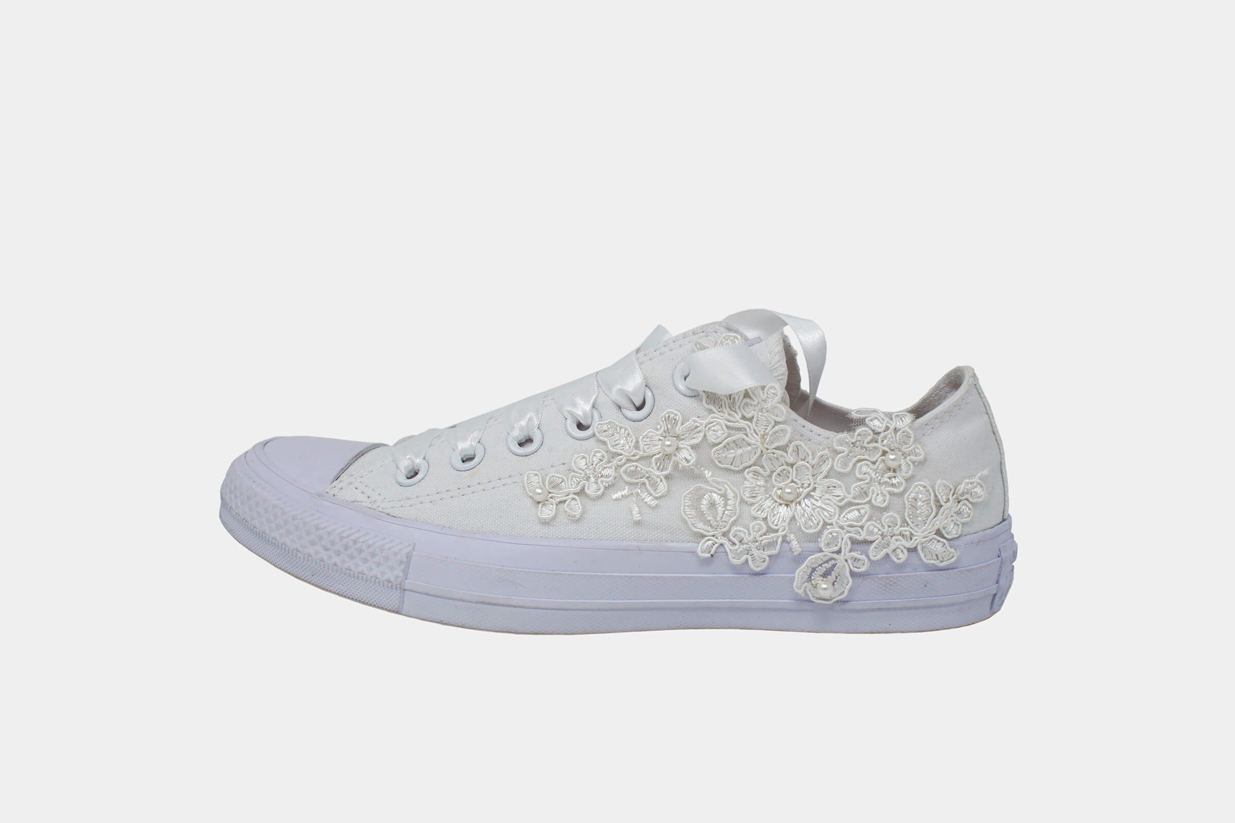 Converse/Chuck Taylor/Lacy