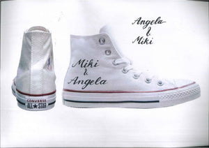 Custom-Sneakers\Wedding Angela