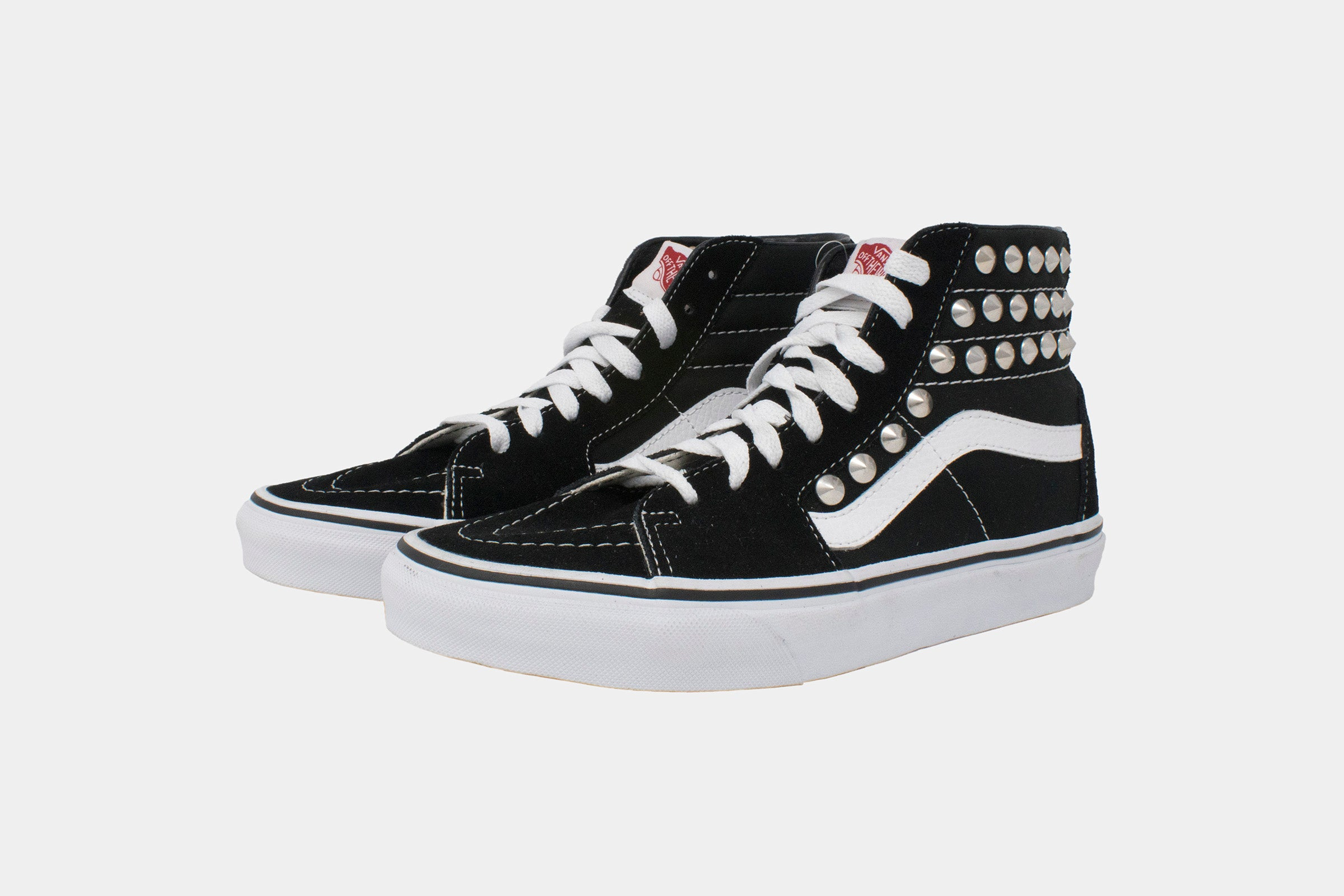 Vans/SK8-Hi/Rule the World
