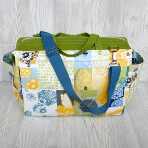 The One with the Baby Diaper Bag