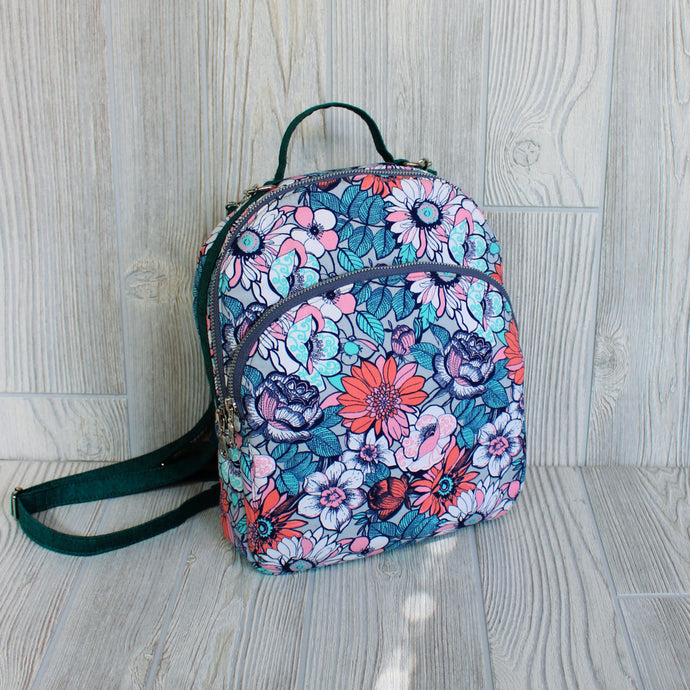 Phoebe Mini Backpack