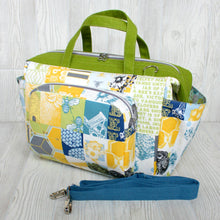 Load image into Gallery viewer, The One with the Baby Diaper Bag