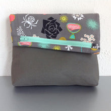 Load image into Gallery viewer, Carol Crossover Clutch or Crossbody