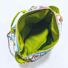 Load image into Gallery viewer, Fun Bobby Backpack - PDF Sewing Pattern