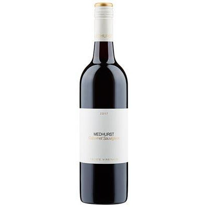 Medhurst Estate Vineyard Cabernet 2017