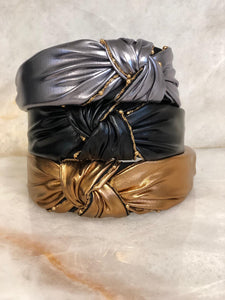 Metallic Headband