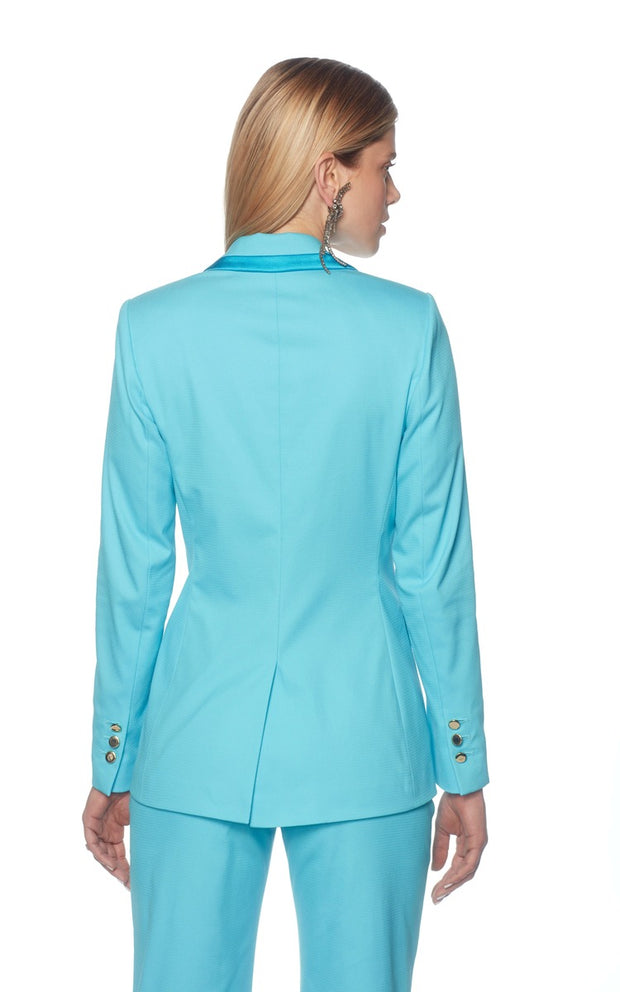 Aqua Tailored Blazer