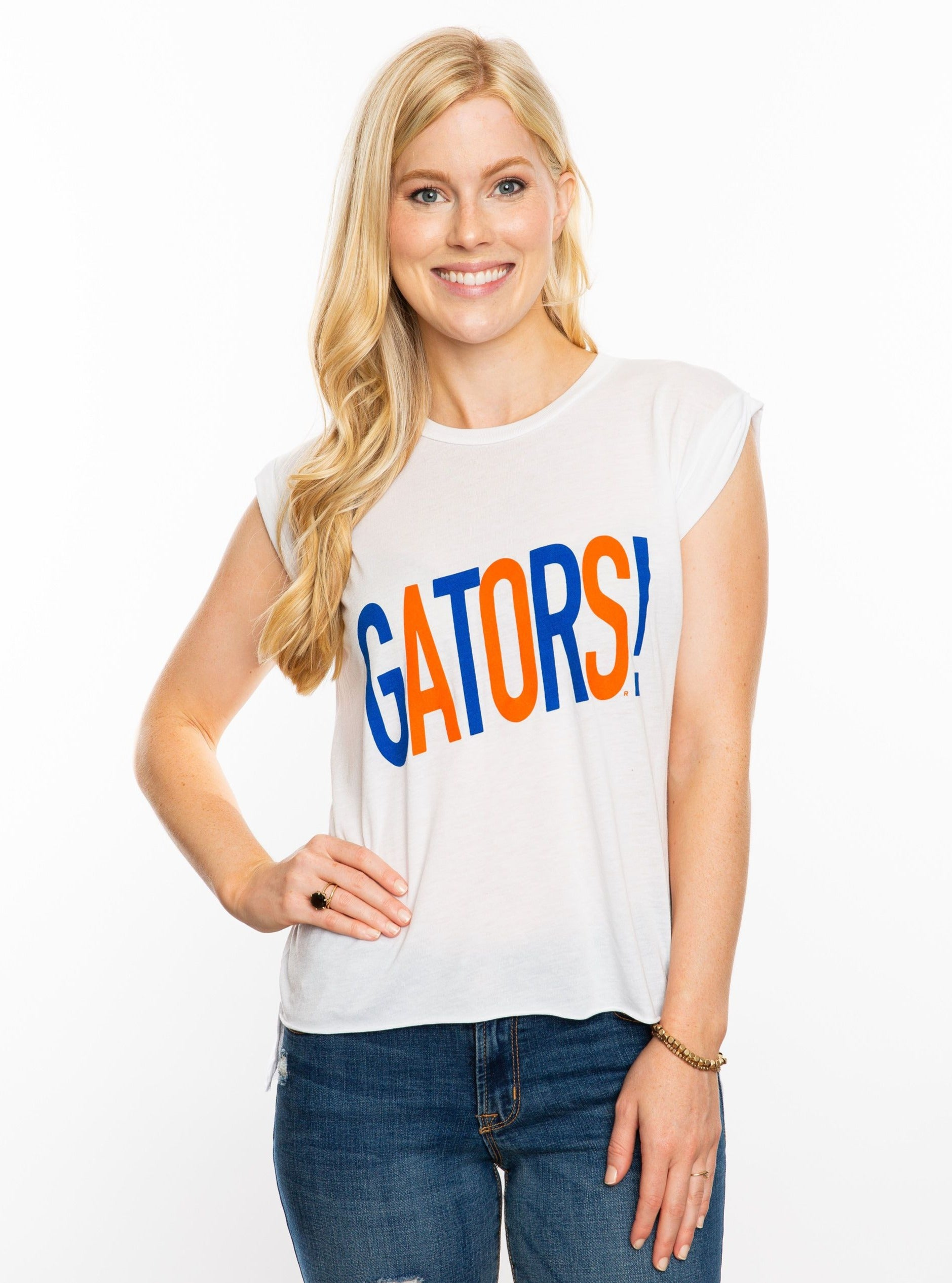 The Gators! Muscle Tee