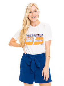 The Gator Country Photo Tee
