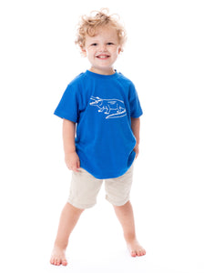 Gator | Childs Tee