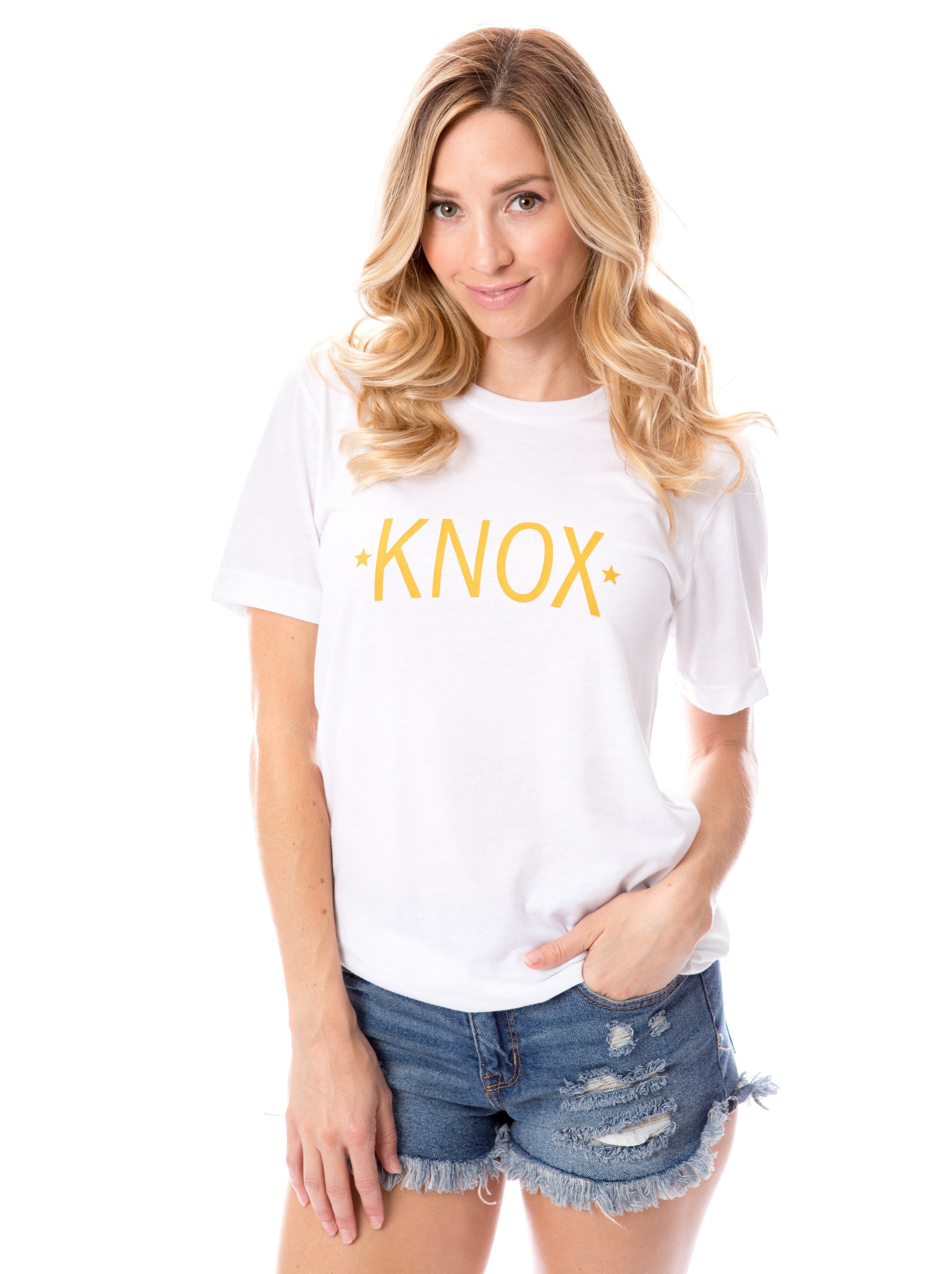 Knoxville | Crew Tee