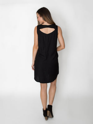 Bulldog | Shift Dress