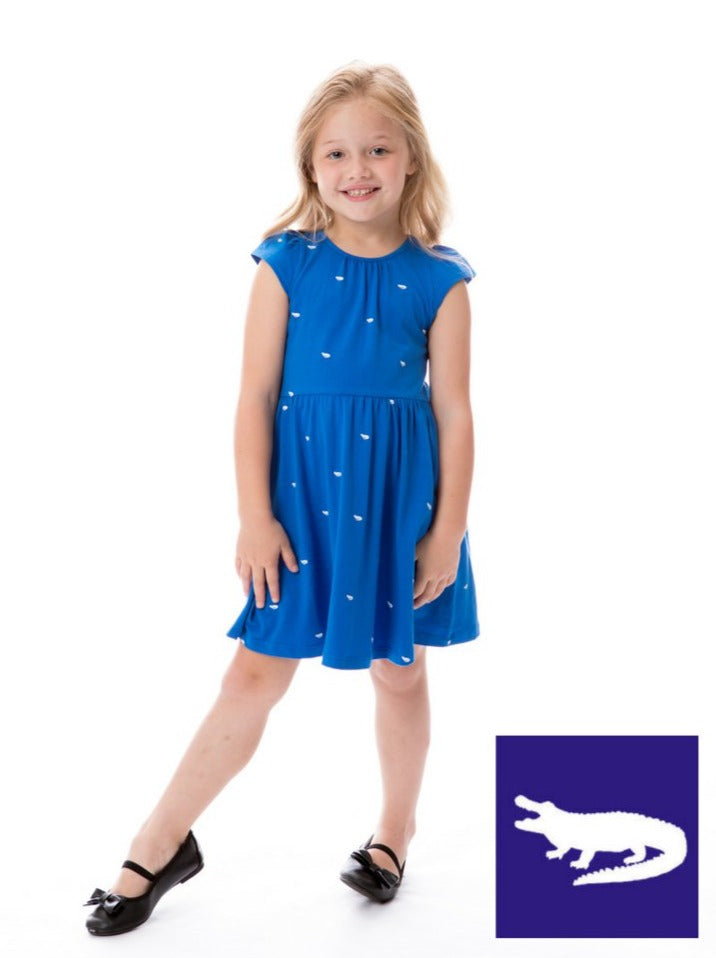 Gators | Girls Dress