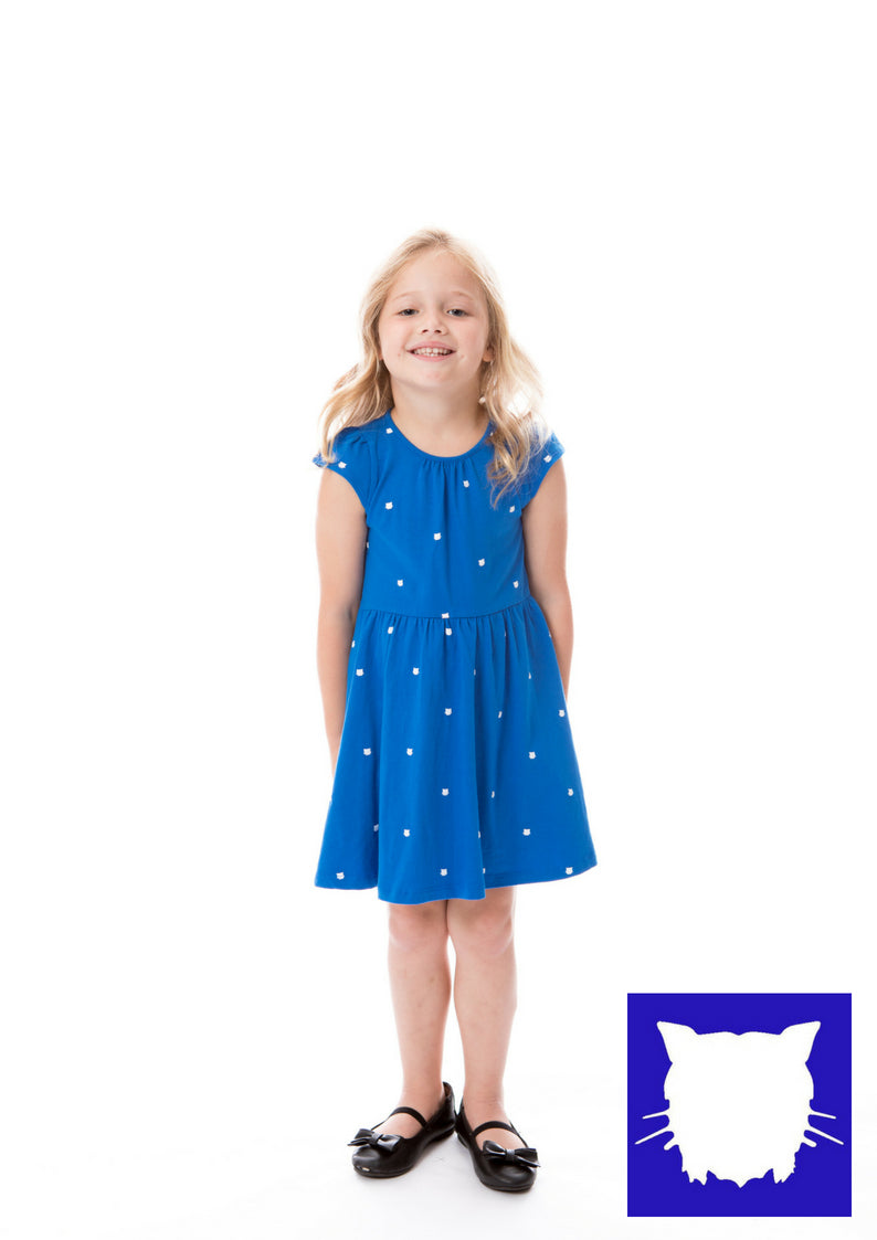 Deal of the Week - Cats | Girls Dress