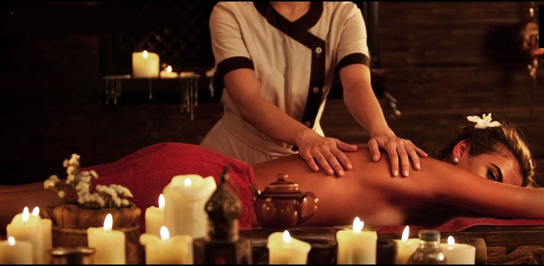Formation Massage Egyptien