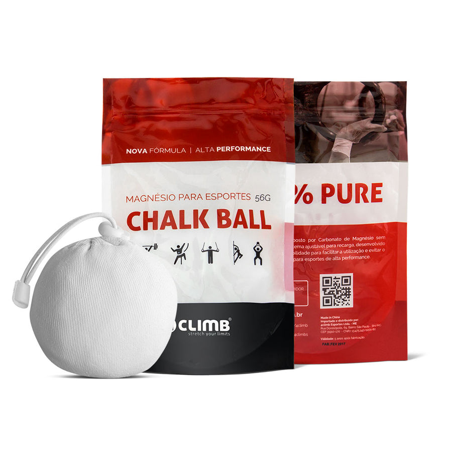 Magnésio Chalk Ball 56g