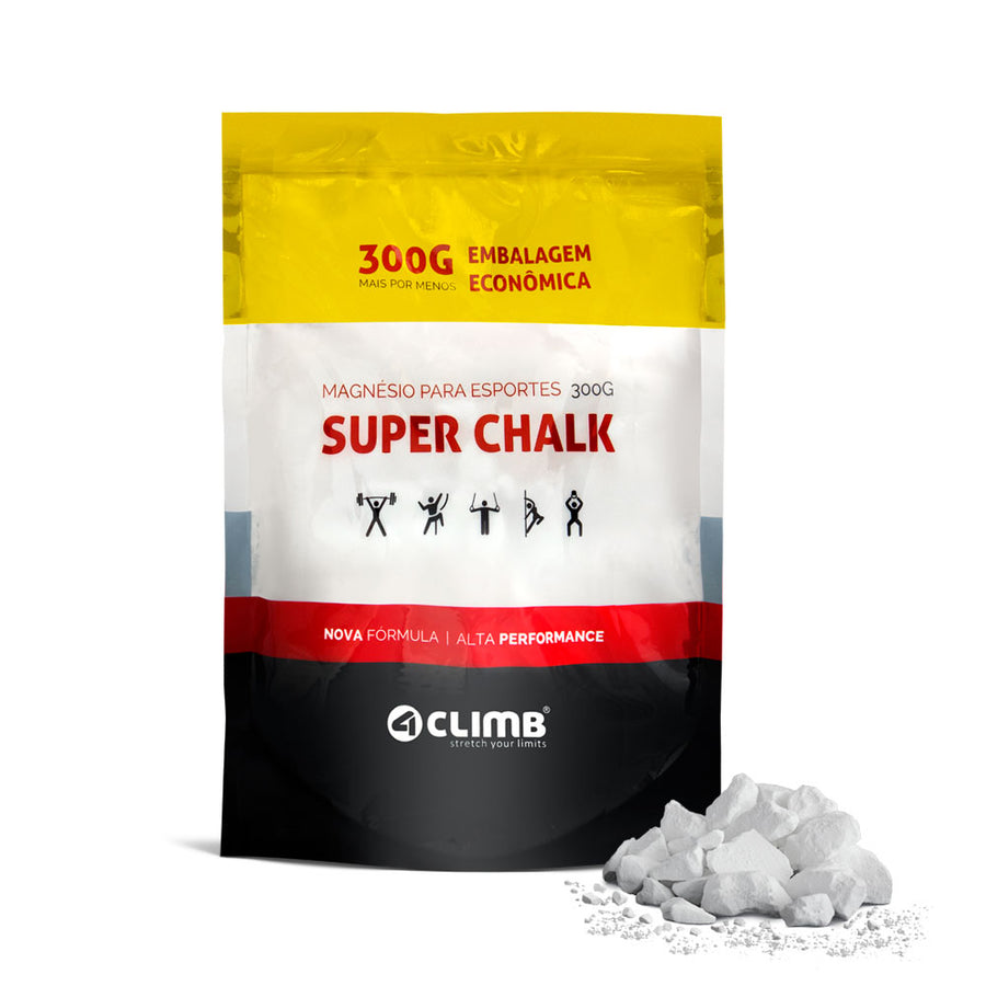 Magnésio Super Chalk 300g