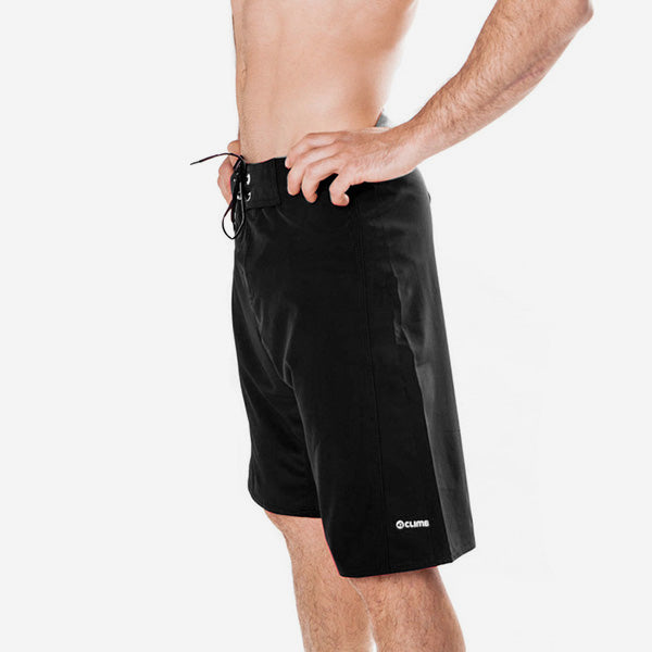 Bermuda Stretch Black Sport