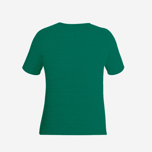 Camiseta Dry Confort Cocal Masculina Verde