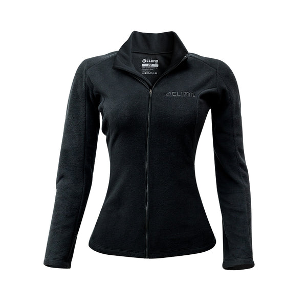Jaqueta Mountain Sport Fleece Feminino