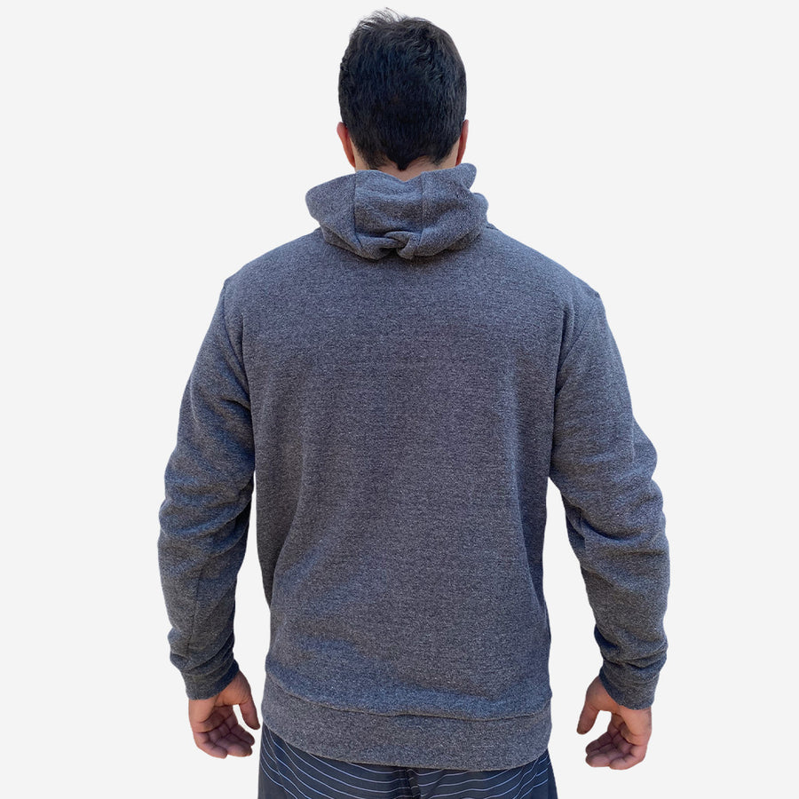 Moletom Fleece Masculino