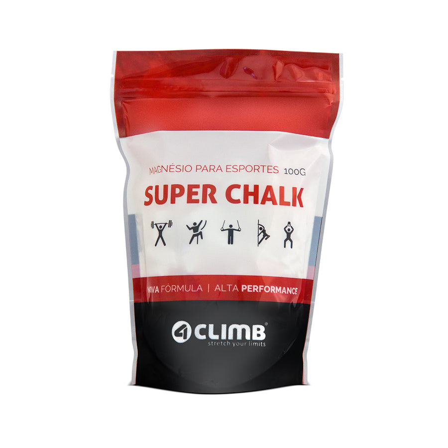 Magnésio Super Chalk 100g